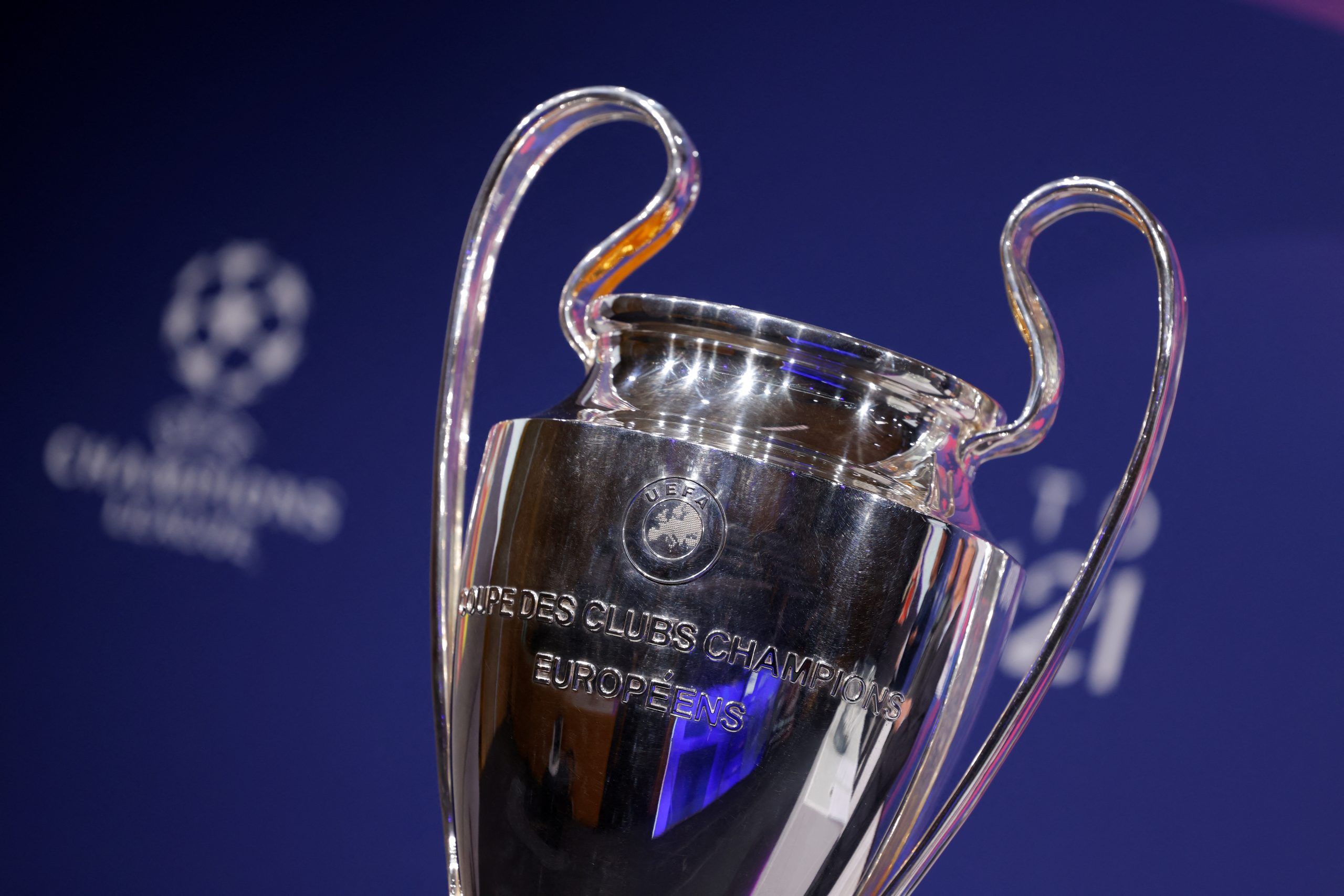 UEFA Champions League final set to be moved to Porto from ...